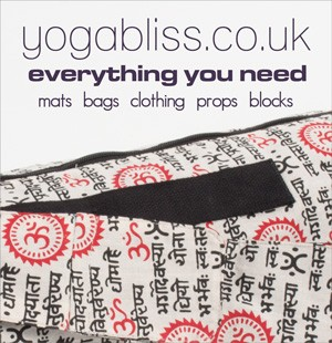 Yoga Bliss - Rotational Banner Advert - Image 2
