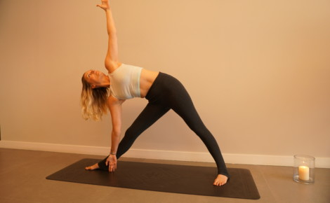 upward plank pose  yoga magazine